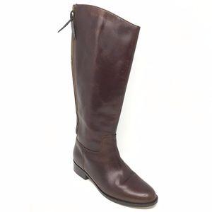 Women's Cole Haan Arlington Riding Boots Size 8B
